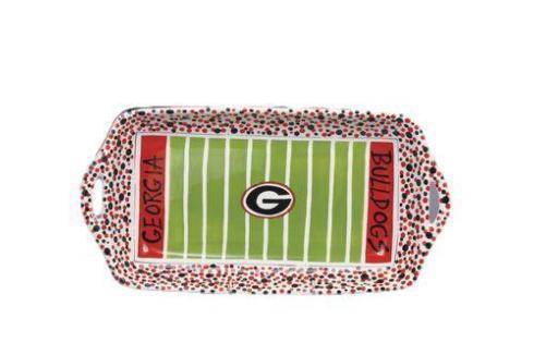 Magnolia Lane   Stadium platter $50.00