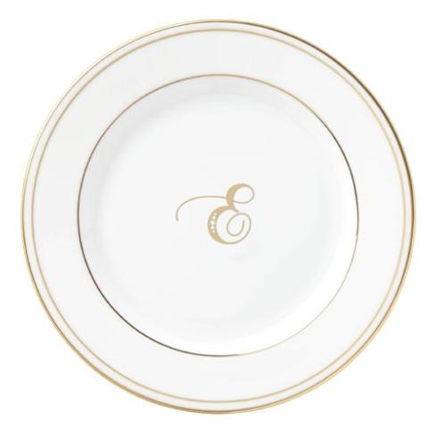 Federal Gold Monogrammed bread and butter collection with 1 products