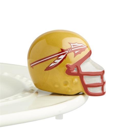 $15.00 Florida State helmet mini