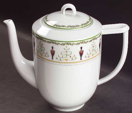 $318.00 Grenadiers coffee pot