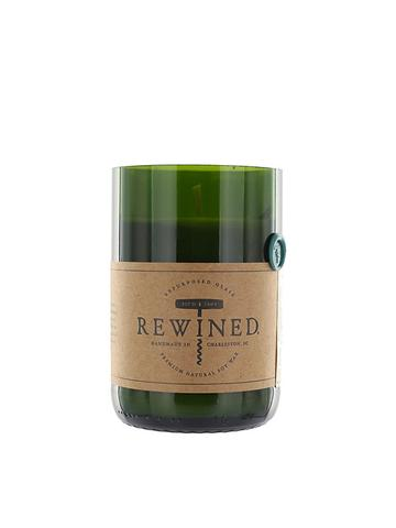 ReWined Candles   Champagne Candle $28.00