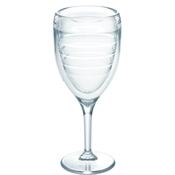 $20.00 Clear Wine Glass