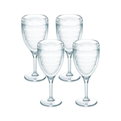 $70.00 Clear Wines Set of 4