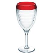 $20.00 Red Wine Glass
