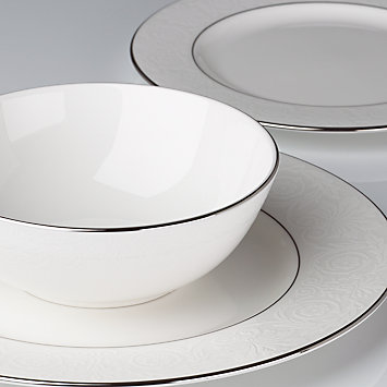 Artemis 3 piece place setting collection with 1 products