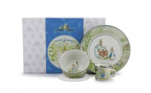 $55.00 Peter Rabbit Baby Set