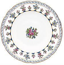 Bernardaud   Chateaubriand Blue dinner plate $148.00