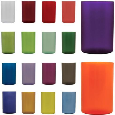 $6.50 16 oz tumblers (asst colors)