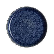 Studio Blue dinner plate collection with 1 products