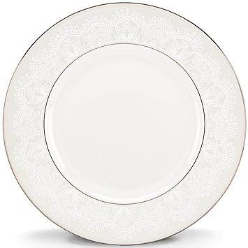 Chapel Hill dinner plate