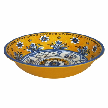 Benidorm salad bowl collection with 1 products