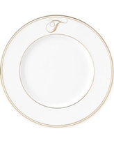 Federal Gold accent plate Script T collection with 1 products