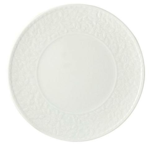 $40.00 Louvre coup dinner plate