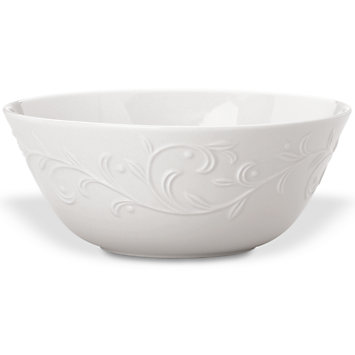 Opal Innocence Carved cereal bowl collection with 1 products