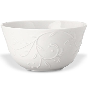 Opal Innocence Carved fruit bowl collection with 1 products