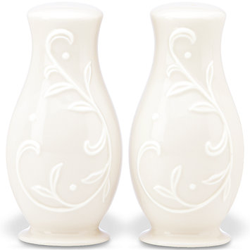 Opal Innocence Carved Salt & Pepper collection with 1 products