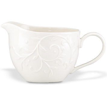 Opal Innocence Carved Gravy Boat collection with 1 products