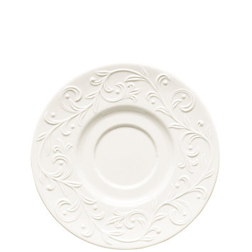 Opal Innocence Carved Saucer collection with 1 products