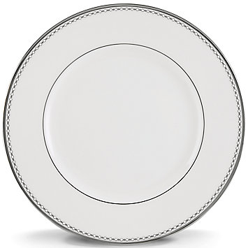 Pearl Platinum dinner plate collection with 1 products