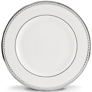Pearl Platinum salad plate collection with 1 products
