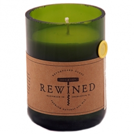ReWined Candles   Mimosa candle $28.00