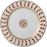 Constance Red salad plate collection with 1 products