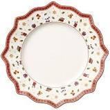 Toy's Delight dinner plate collection with 1 products