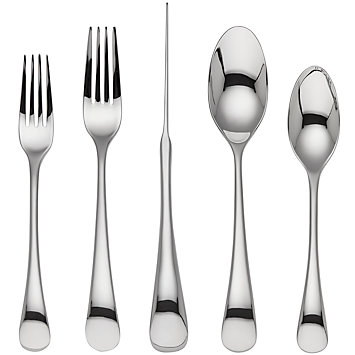 $58.00 Torun 5 piece place setting