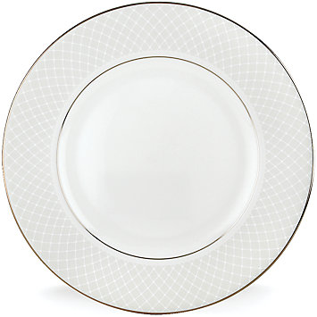 Venetian Lace dinner plate collection with 1 products
