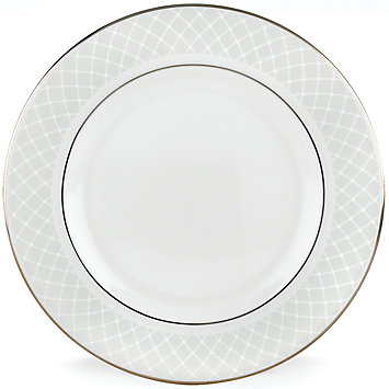 Venetian Lace salad plate collection with 1 products