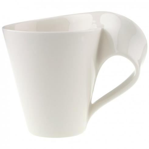 $32.00 New Wave cafe mug