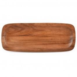 $30.00 Kona Wood rect platter