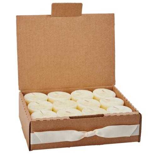 $49.00 Culinary Home Box of Dozen Votives