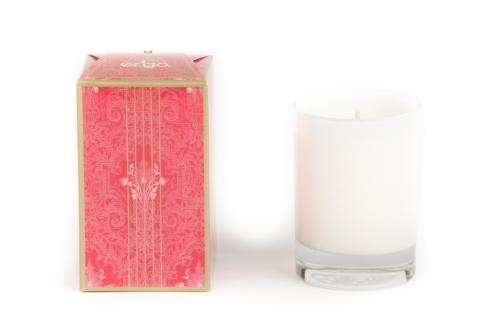$30.00 Er\'Go Redberry Currant Candle