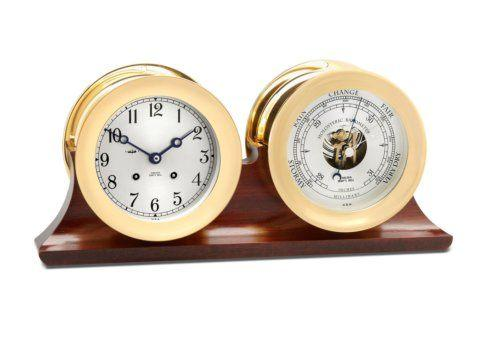 Ship's Bell Clocks collection