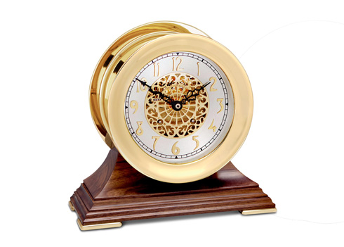 $4,500.00 The Centennial, Limited Edition Clock