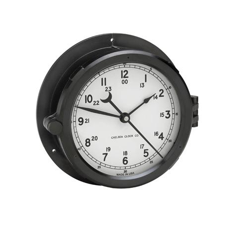 $175.00 Clock - White Dial