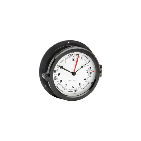 Tide-Time Clock