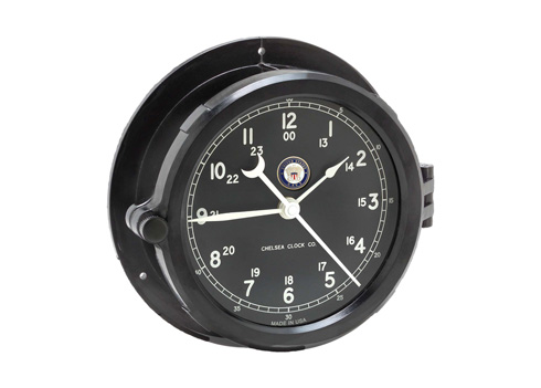 Military Clocks collection with 5 products