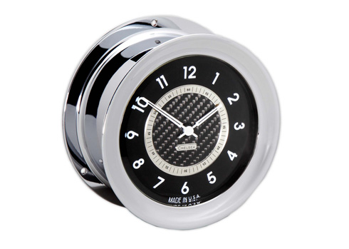 Nautical Clocks collection