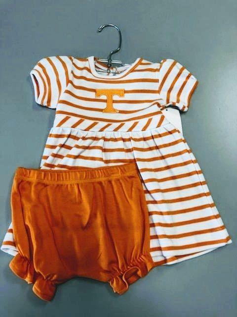 $30.00 CK TN 2 Pc Knit Dress