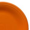 $20.00 Dinner Plate - Tangerine