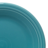 $15.00 Salad Plate - Turquoise