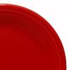 $16.00 Salad Plate - Scarlet