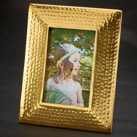 India Handicrafts  Frames Gold 4 X 6  $24.95