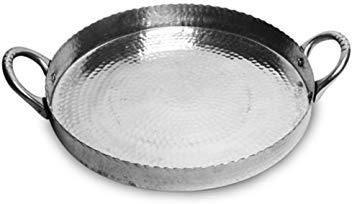 Hammered Pewter collection with 20 products