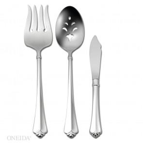 $75.00 Juilliard Serving Set