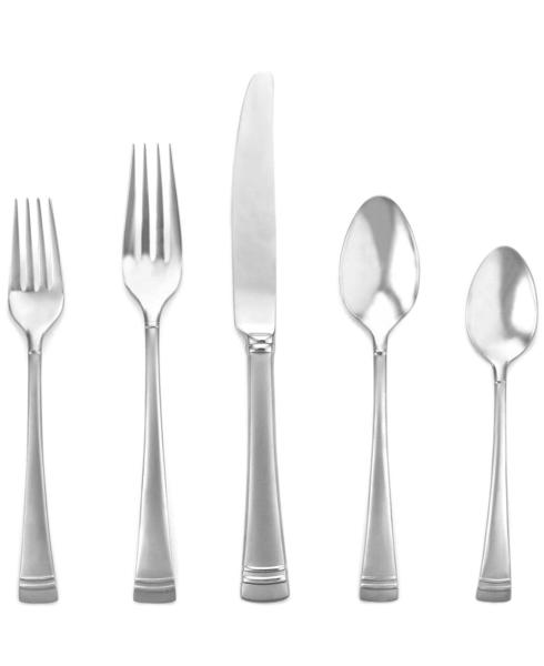 Federal Platinum Frosted (Flatware) collection