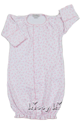 $35.95 Pink Baby Elephant Conv. Gown