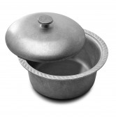 $128.50 Grillware - 6 Quart Dutch Oven